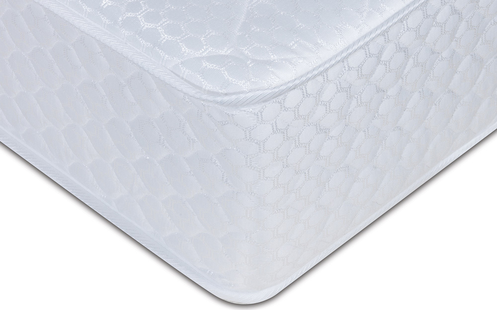 Breasley Postureform Extra Firm Mattress, Double