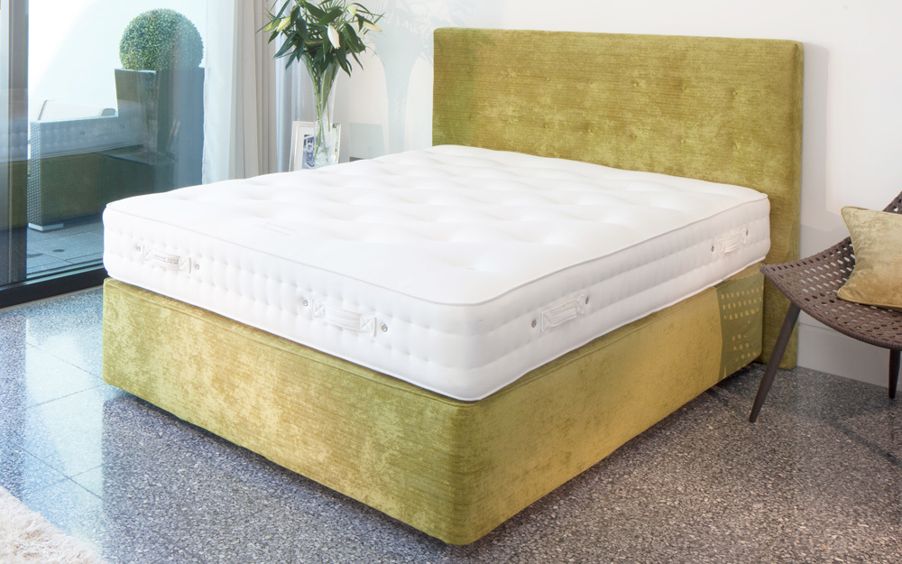 Diego United States Friends Cleaning Memory Foam Mattress