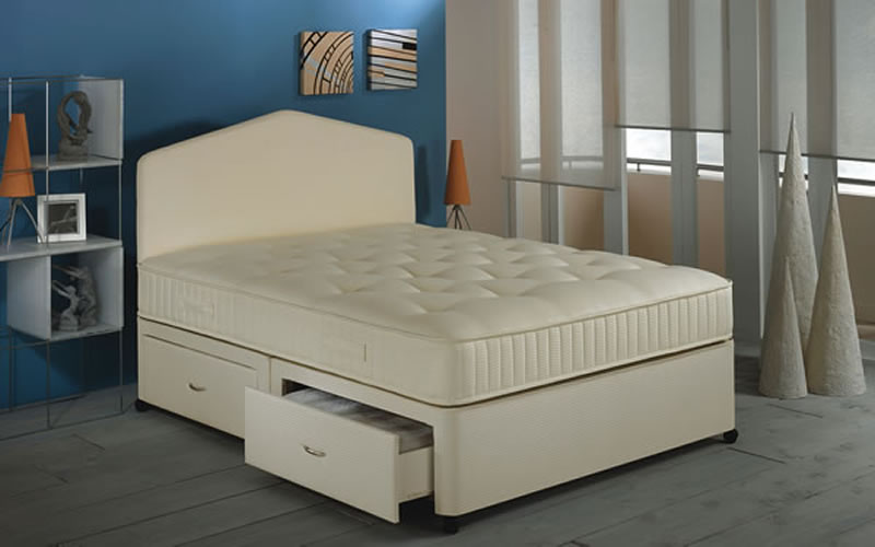 King size divan bed base shop for cheap beds and save online for Cheap king size divan