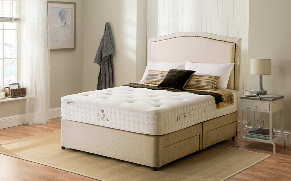 Ottoman bed king shop for cheap beds and save online for Cheap king size divan beds with storage