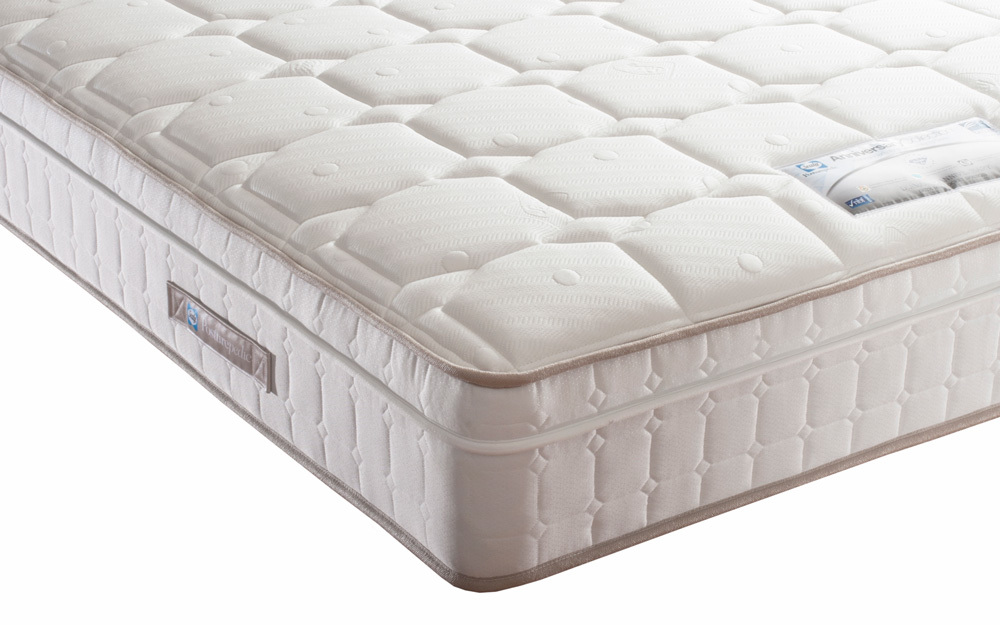 5 Sure-Fire Methods To Lengthen The Life Of Your Mattress