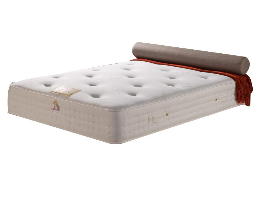 Vogue Windsor 1000 Pocket Memory Foam Mattress, Superking