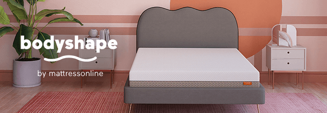 Bodyshape mattresses