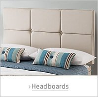 Image link to Silentnight headboards
