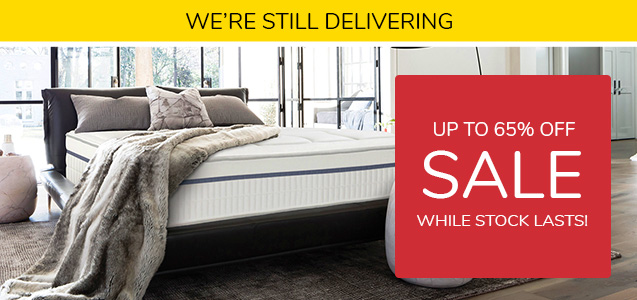 SALE - Up to 65% Off