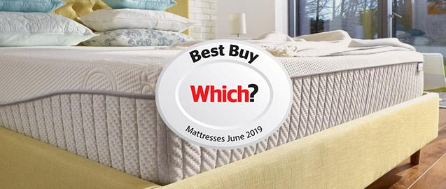Which Best Buy Mattresses at MattressOnline