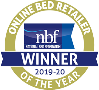 bed retailer of the year 2019-2020