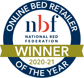 Online Bed Retailer of the Year 2020-21