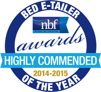 Bed E-Tailer of the Year 2014-15
