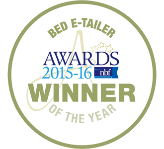 Bed E-Tailer of the Year 2015-16