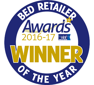 Bed Retailer of the Year 2016-17