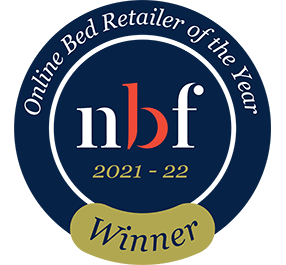 Online Bed Retailer of the Year 2021-22