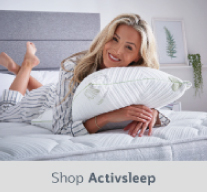 Image link to Sealy Activsleep mattresses