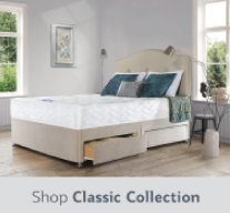 Image link to Sealy Classic Collection mattresses
