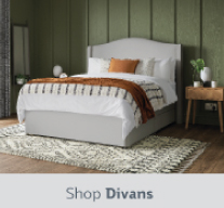 Image link to Sealy divan beds