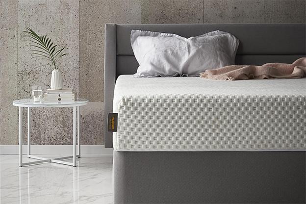 studio by silentnight. Black Bedroom Furniture Sets. Home Design Ideas