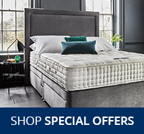 Image link to Sleepeezee special offers