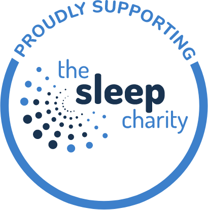 Corporate Partnership with The Sleep Charity and Mattress Online