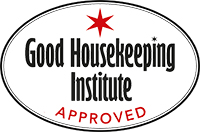 Good Housekeeping Institute Seal of Approval 2020