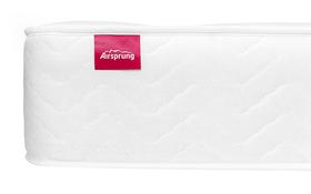 Airsprung 1200 Pocket Mattress Side