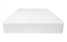 Airsprung 800 Pocket Memory Mattress Front