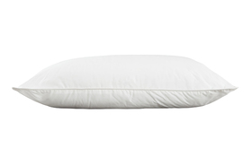 Anti Allergy Medicare Pillow Side View