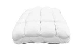 Bamboo Pocket Pillow End