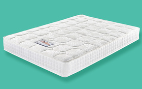 Birlea Luxor Multi Pocket Mattress Double Sale fers