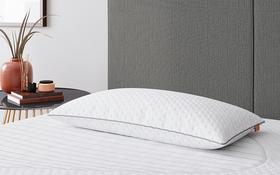 Bodyshape Essentials Memory Foam Pillow Roomset