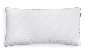 Bodyshape Essentials Memory Foam Pillow Top View