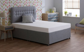 bodyshape value memory mattress room