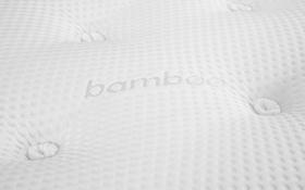 botanicals bamboo 1000 pocket mattress cover