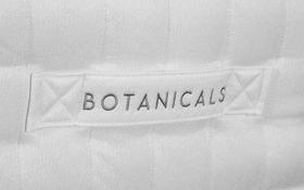 Botanicals Bamboo 1000 Pocket Mattress Handle