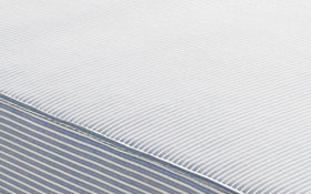 Canterbury Contract Mattress Cover Side