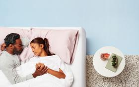 Casper Couple Bed