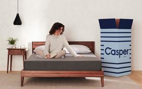 Casper Essential Mattress Bed