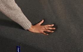Casper Essential Mattress Closeup