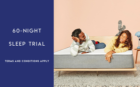 Casper Sleep Trial
