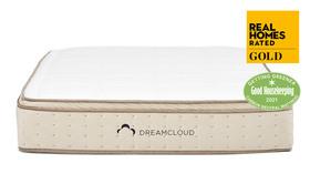Dreamcloud Mattress Front Cut Out