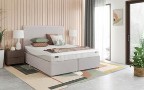Dunlopillo Celeste Divan Roomshot