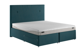 Dunlopillo Diamond Divan Mattress