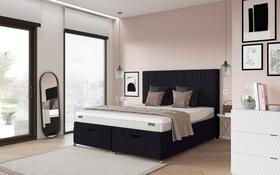 Dunlopillo Firmrest Divan Roomshot