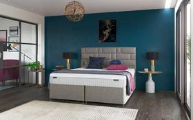 Dunlopillo Millennium Mattress Divan Roomshot