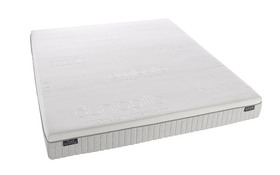 Dunlopillo Royal Sovereign Mattress Side Angle