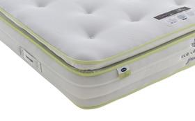 Eco Breathe 1400 Pillowtop Mattress Corner