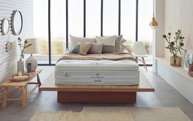 Eco Breathe 1400 Pillowtop Mattress Lifestyle