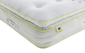 Eco Breathe 3000 Pillowtop Corner