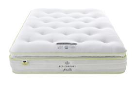 Eco Breathe 3000 Pillowtop Front