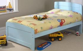 Friendship Mills Rainbow Bed Blue
