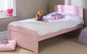 Friendship Mills Rainbow Bed Pink